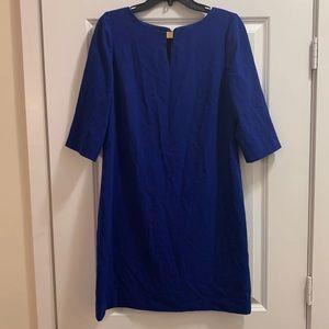 EUC- Tahari dress sz 8